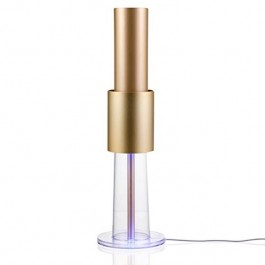 Stever Lightair France Purificateur d'air Ionflow 50 Evolution Gold  Lightair