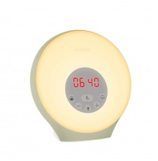 Grossiste distributeur en rance Réveil Simulateur Lumie Sunrise Alarm